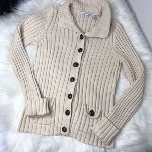 Eight Eight Eight chunky sweater . Small